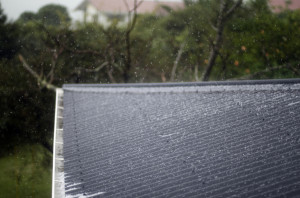 Areas around Your Home That Are Vulnerable to Colorado Springs Hail Damage